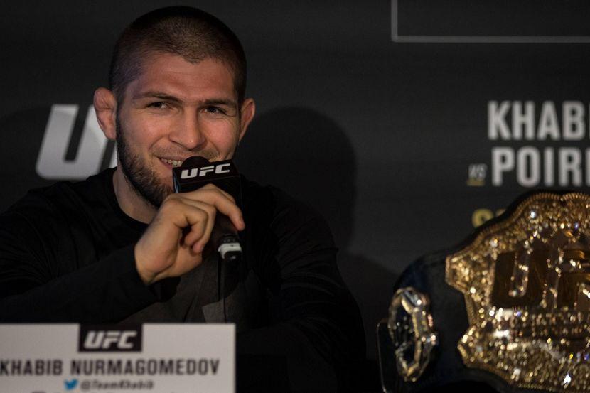 Тренер Нурмагомедова рассказал, чем боец займётся после окончания карьеры
