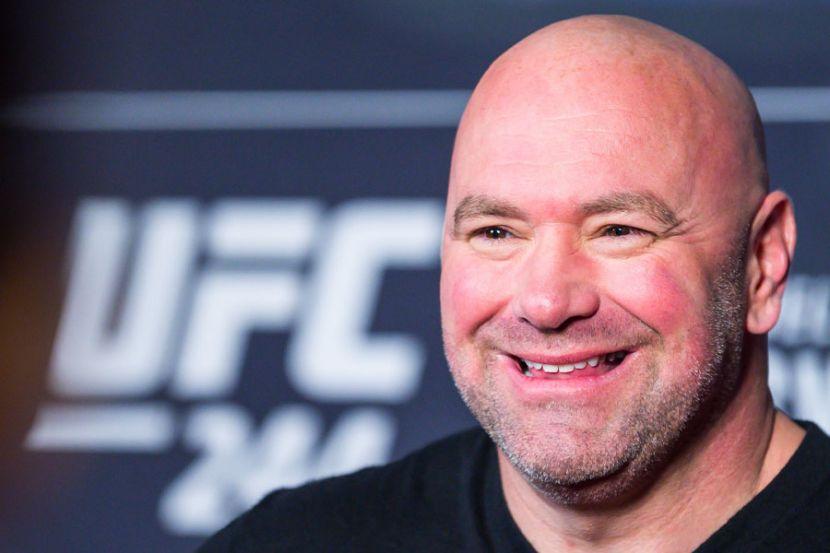 Глава UFC рассказал про бой года. Это не поединок Хабиб — Гэтжи