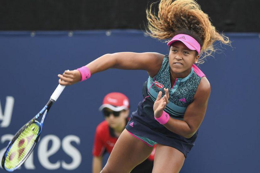 Источник: Осака передумала и готова сыграть в полуфинале турнира в Нью-Йорке