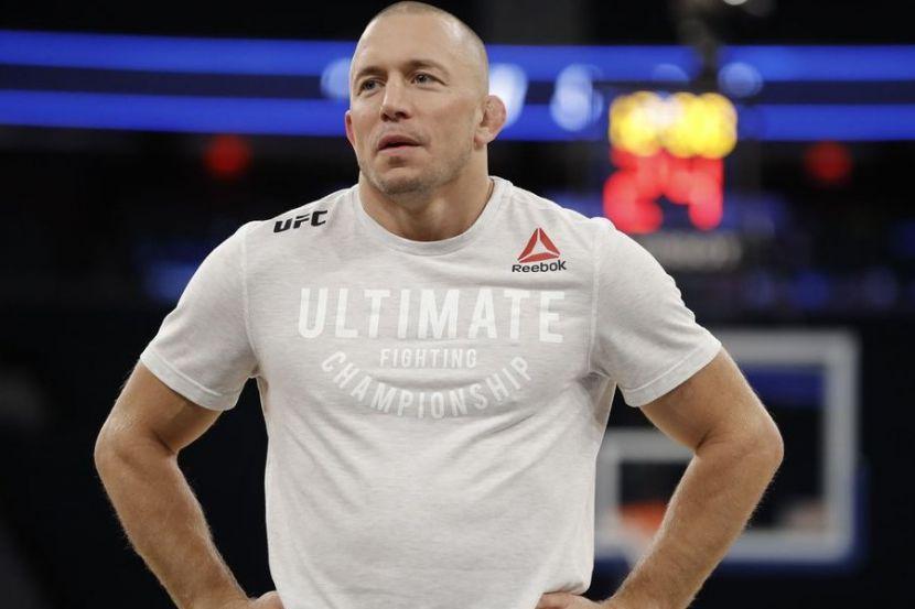 Сен-Пьер сомневается, что UFC заинтересован в организации его боя с Нурмагомедовым