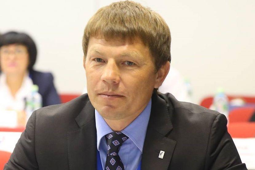 Майгуров рассказал, что сделал в первые полтора месяца на посту президента СБР
