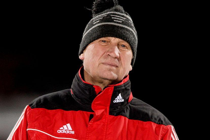 Польховский возглавил сборную России по биатлону