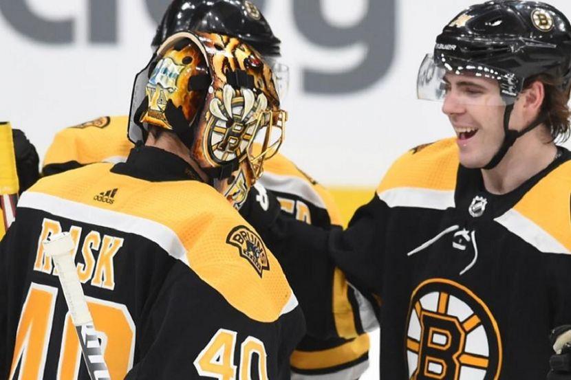 Хоккей, НХЛ, Восточная конференция, полуфинал, четвёртый матч, Бостон - Тампа Бэй, прямая текстовая онлайн трансляция