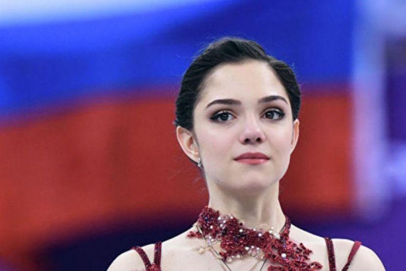"""Медведева: """"Я не стыжусь ничего"""""""