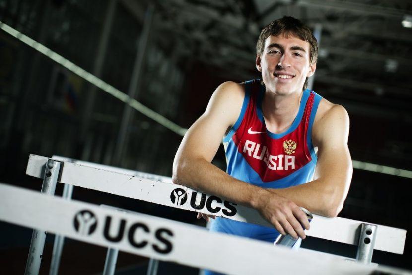 Шубенков рассказал, как относится к смене спортивного гражданства