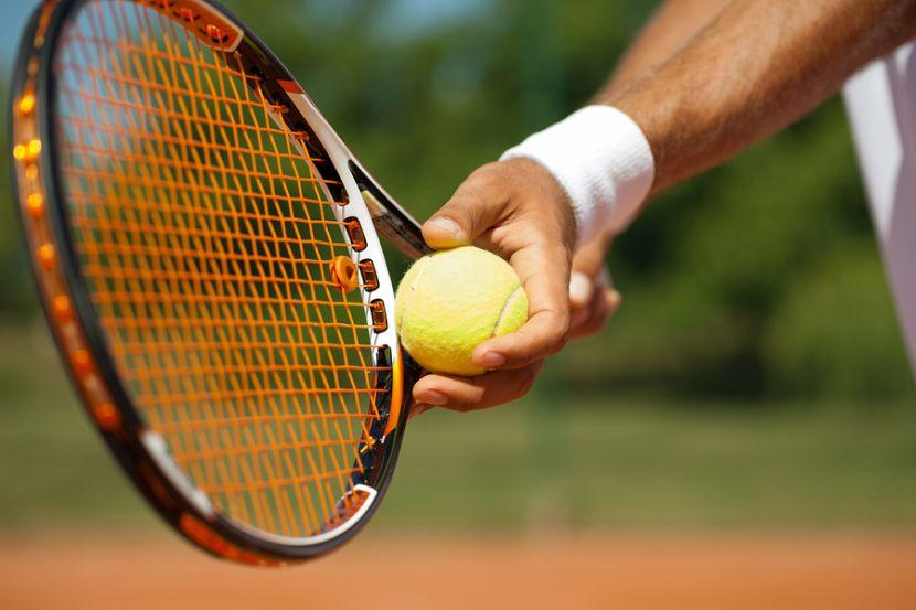 Российский теннисист выиграл турнир в Праге