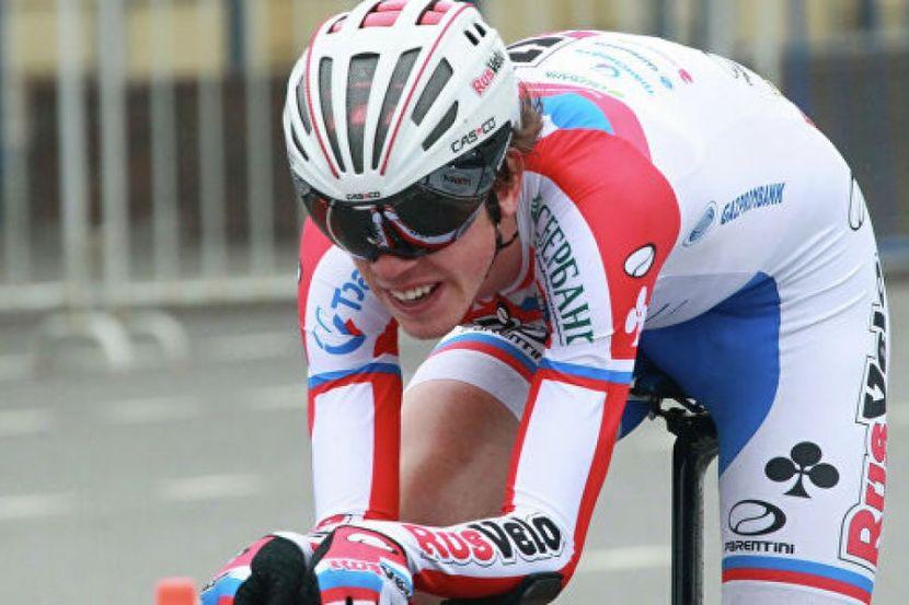 """Закарин стал 52-м на втором этапе """"Тур де Франс"""""""
