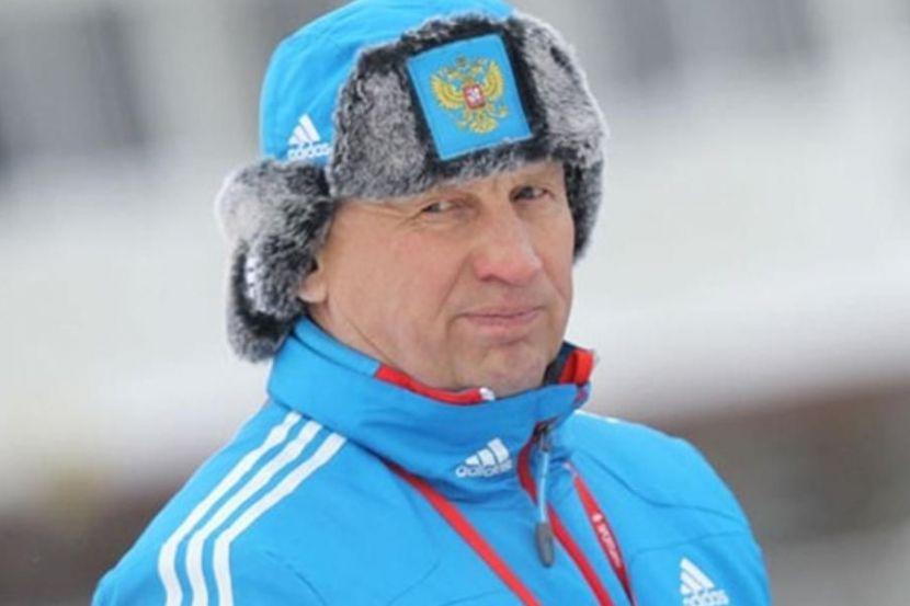 Польховский рассказал, как безопасно провести первые этапы Кубка мира