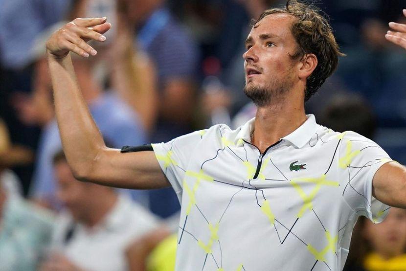 """Макинрой: """"Ставлю на Джоковича, но также хотел бы увидеть на US Open и игру Медведева"""""""