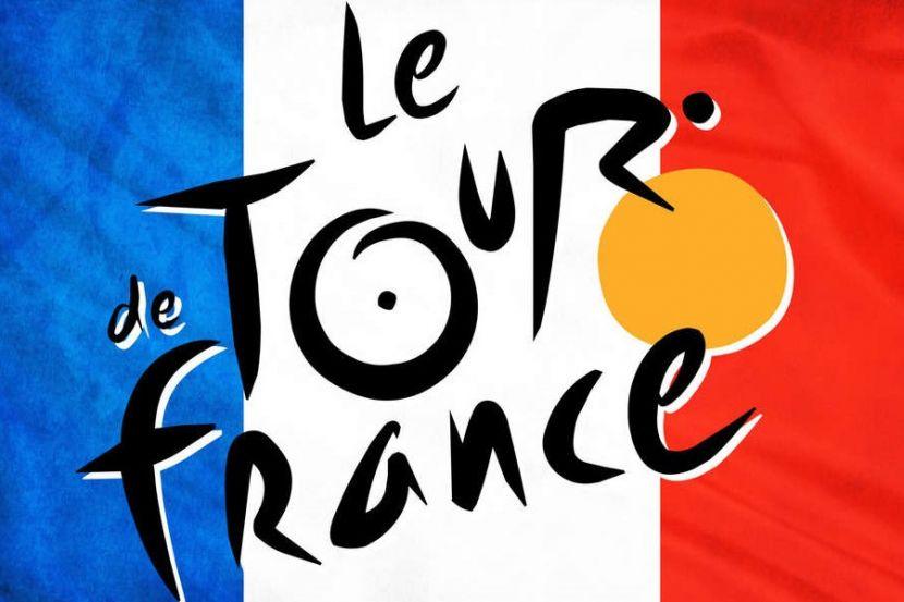 Австралиец Юэн выиграл третий этап Тур де Франс