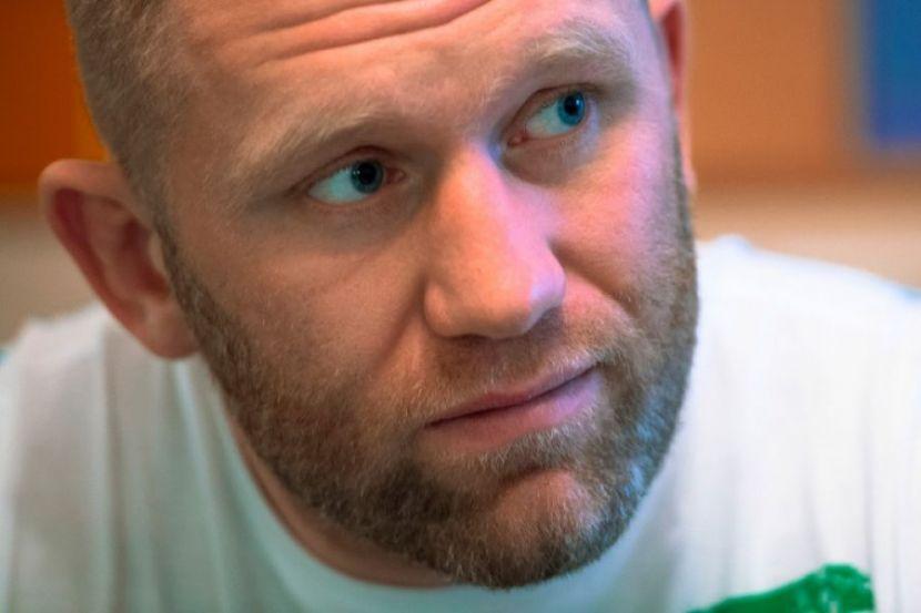 Харитонов объяснил, почему хочет попробовать себя в профессиональном боксе