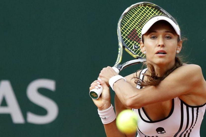 Дьяченко снялась с US Open