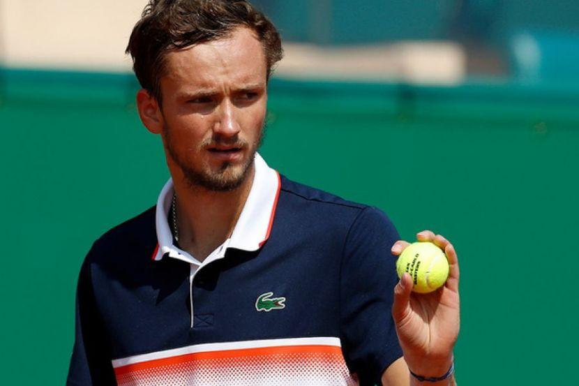 Теннис, US Open, Первый круг, Дельбонис - Медведев, Прямая текстовая онлайн трансляция