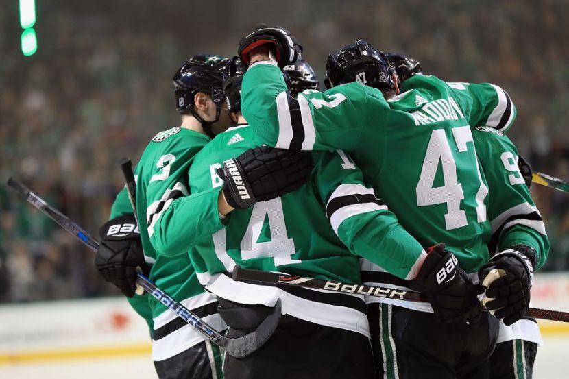 Хоккей, НХЛ, полуфинал, Запад, шестой матч, Даллас - Колорадо, Прямая текстовая онлайн трансляция
