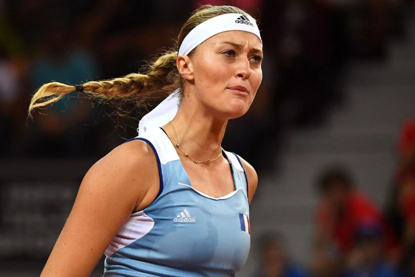 Младенович раскритиковала условия содержания на US Open