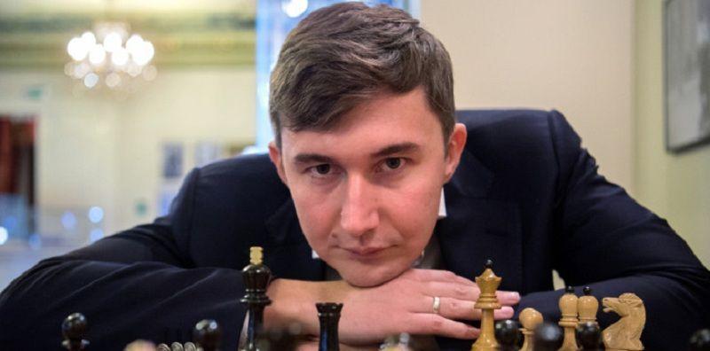 Карякин рассказал о серьёзном недостатке онлайн-турниров по шахматам