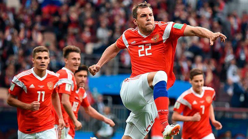 Футбол, Лига наций, 1 тур, Россия - Сербия, Прямая текстовая онлайн трансляция