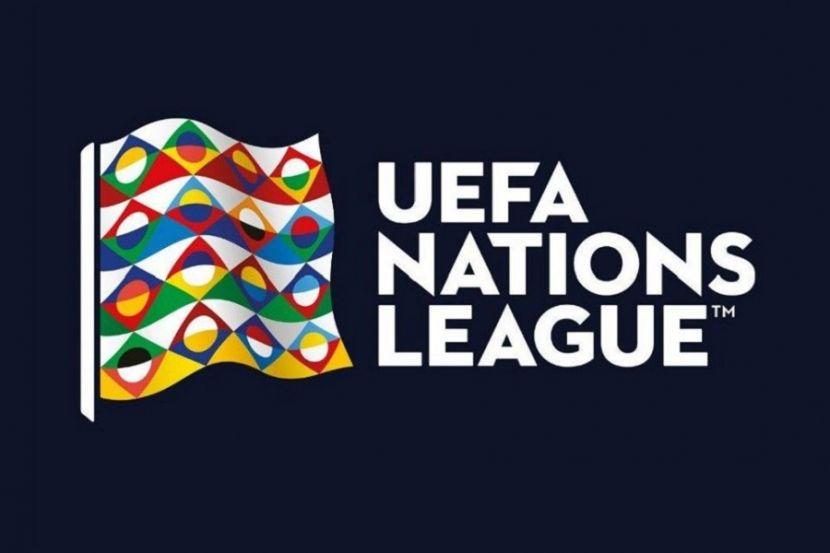 Украина — Швейцария: стартовые составы на матч Лиги наций
