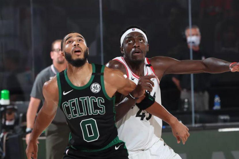 """НБА: """"Клипперс"""" повёл в серии с """"Денвером"""", """"Торонто"""" переиграл """"Бостон"""""""