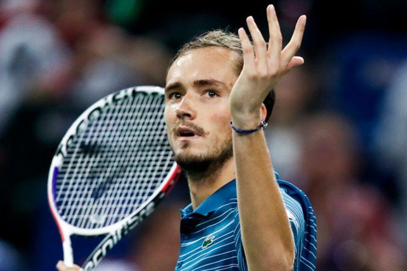 Тарпищев оценил форму российских теннисистов на US Open