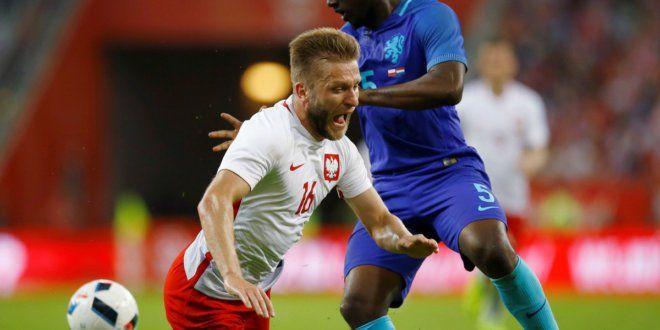 Футбол, Лига Наций, 1 тур, Нидерланды - Польша, Прямая текстовая онлайн трансляция