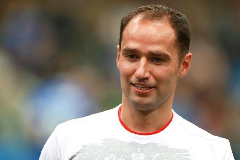 Избитый Широковым судья дал показания, заявив, что удар футболиста мог быть фатальным