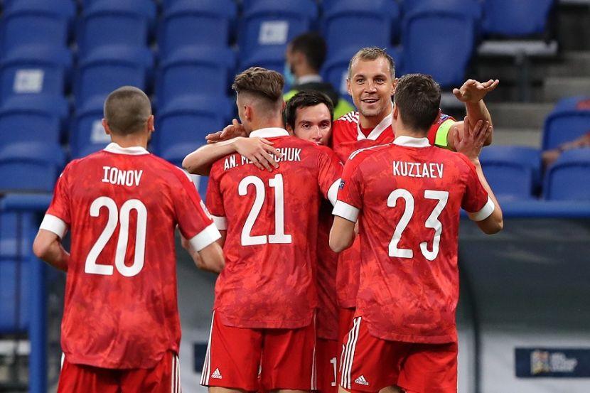Ребров считает, что у сборной России будут проблемы в матче с Венгрией