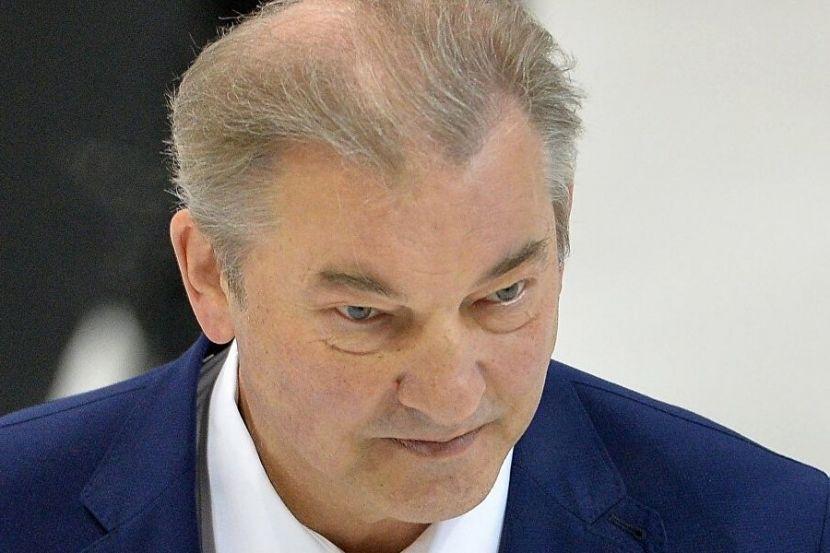 Третьяк прокомментировал отток молодых игроков из России