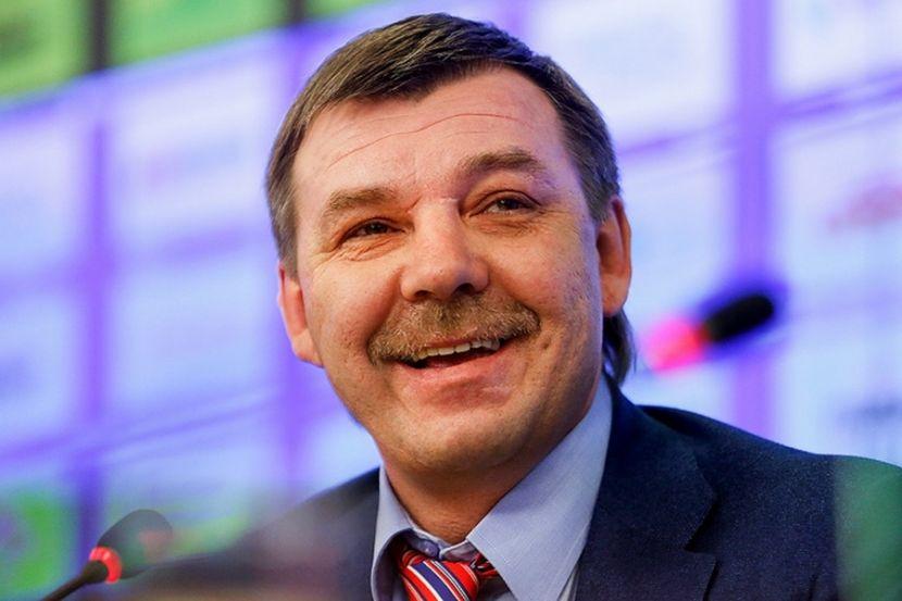 Знарок добился 400 побед в КХЛ