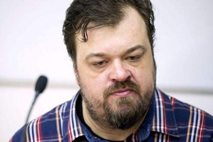 """Уткин назвал Романа Ротенберга """"самшитово глупым человеком"""""""
