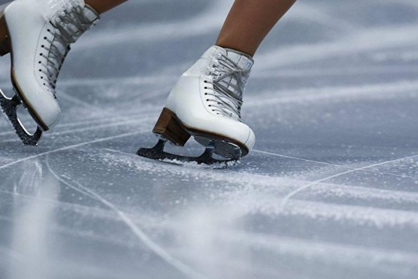 Морозова/Багин выиграли этап Кубка России в Москве