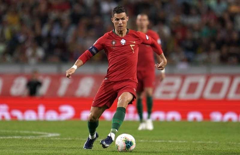 Футбол, Лига наций, Франция - Португалия, Прямая текстовая онлайн трансляция