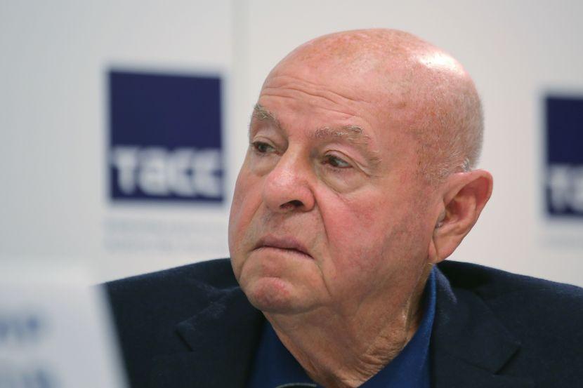 Владимир Камельзон