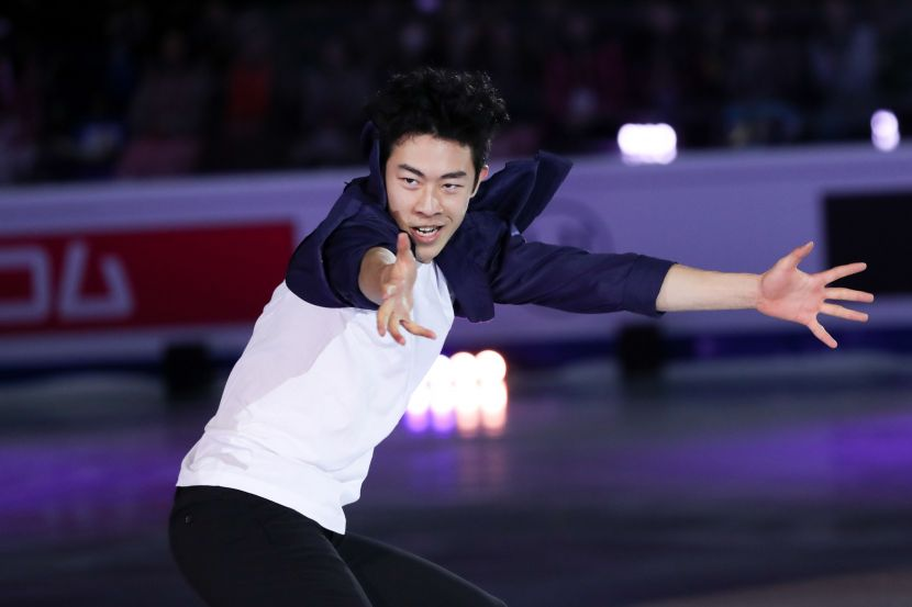 Нэйтан Чен