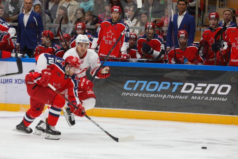 Сергей Толчинский (слева)