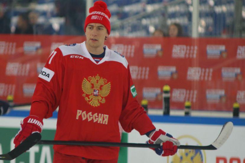 Антон Бурдасов