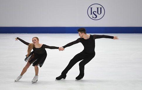 Степанова/Букин