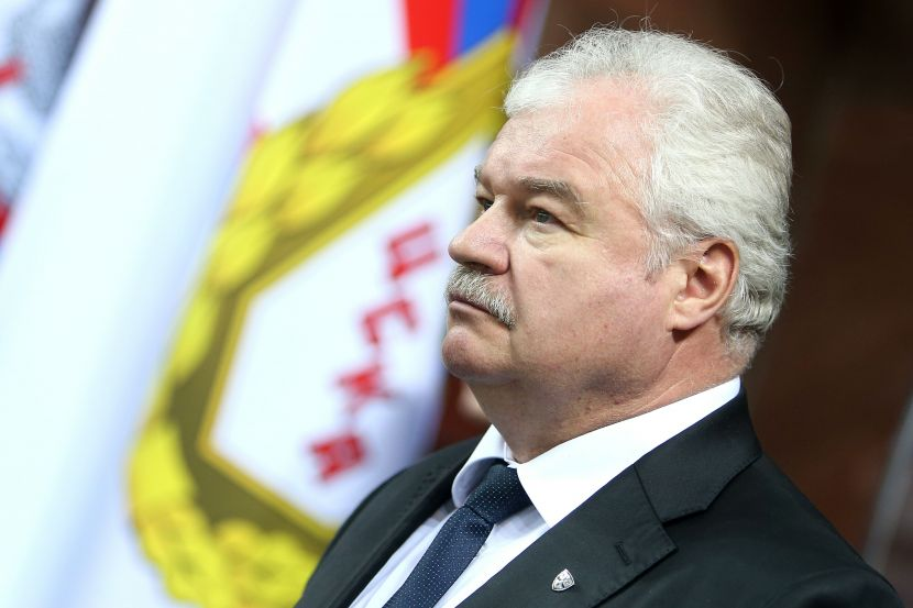 Владимир Плющев