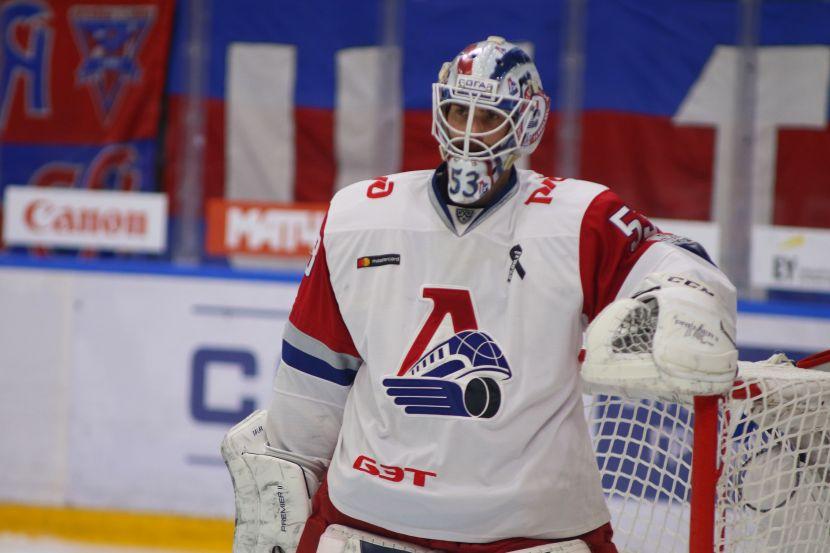 Александр Салак