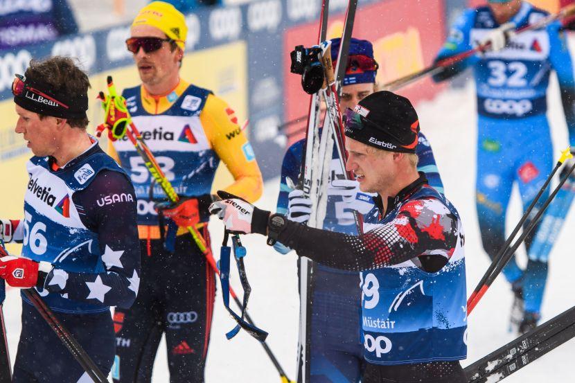 Тур де Ски