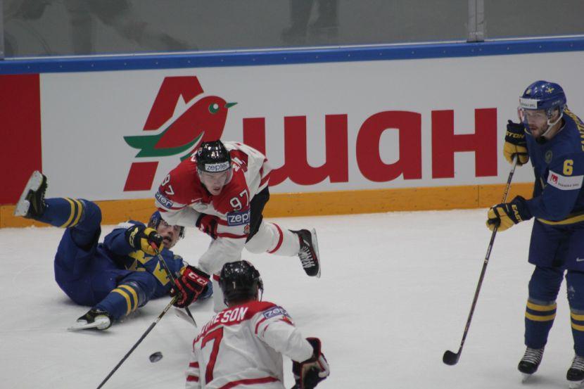 ЧМ-2021 по хоккею