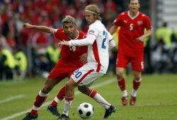 Открытие: Чехия побеждает Швейцарию! (ВИДЕО)