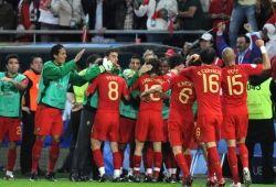 Португальцы уверены в победе