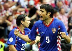 Хорватия вырвала победу у сборной Германии! (ВИДЕО)