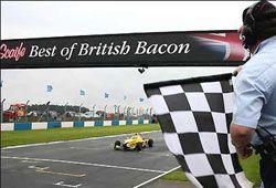 Гран-При Великобритании переезжает