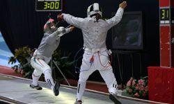Россия определяет составы на Олимпиаду