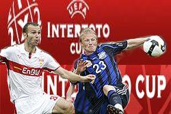 Один шаг до УЕФА