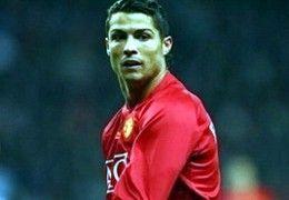 """Криштиану Роналду: """"Я остаюсь в Манчестере!"""""""