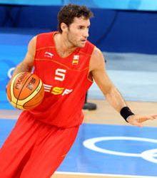 Испания легко одолела Хорватию в четвертьфинале