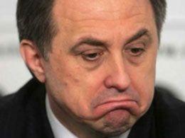 """Виталий Мутко: """"Ну, что способна решить комиссия по этике?"""""""